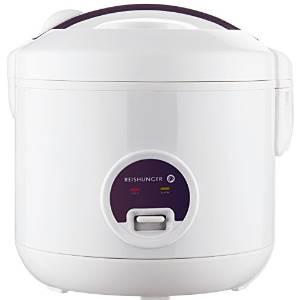 3.Reishunger Reiskocher