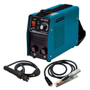 2.Kompakt Elektrodenschweißgerät 200A -