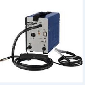 3.Einhell Fülldraht Schweißgerät BT-FW 100