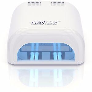 3.NailStar™ Professionelle UV-Nagellampe