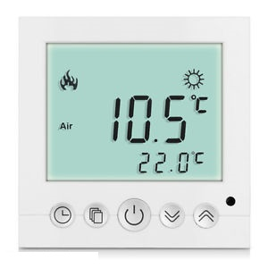 1.M-PC®, Digital Thermostat Raumthermostat