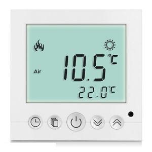 1.M-PC®, Digital Thermostat Raumthermostat