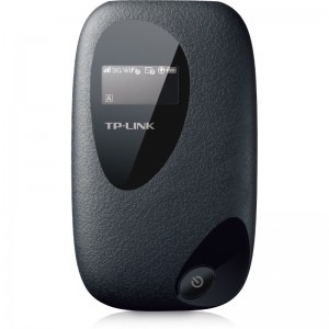 3.TP-Link M5350 WLAN-Router
