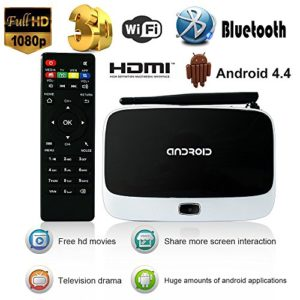 5.Yuntab RK3188 Mini Smart TV Box