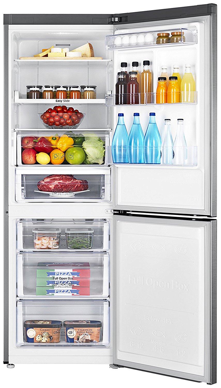 kühlschränke mit gefrierfach testsieger