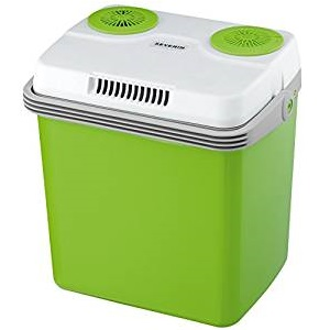 kühlbox leistung