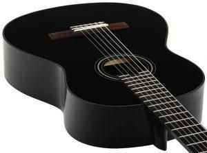 akustischen gitarren in schwarz vergleich testsieger. Black Bedroom Furniture Sets. Home Design Ideas