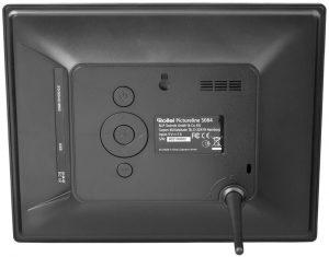 digitale bilderrahmen von rollei vergleich testsieger im februar 2019. Black Bedroom Furniture Sets. Home Design Ideas