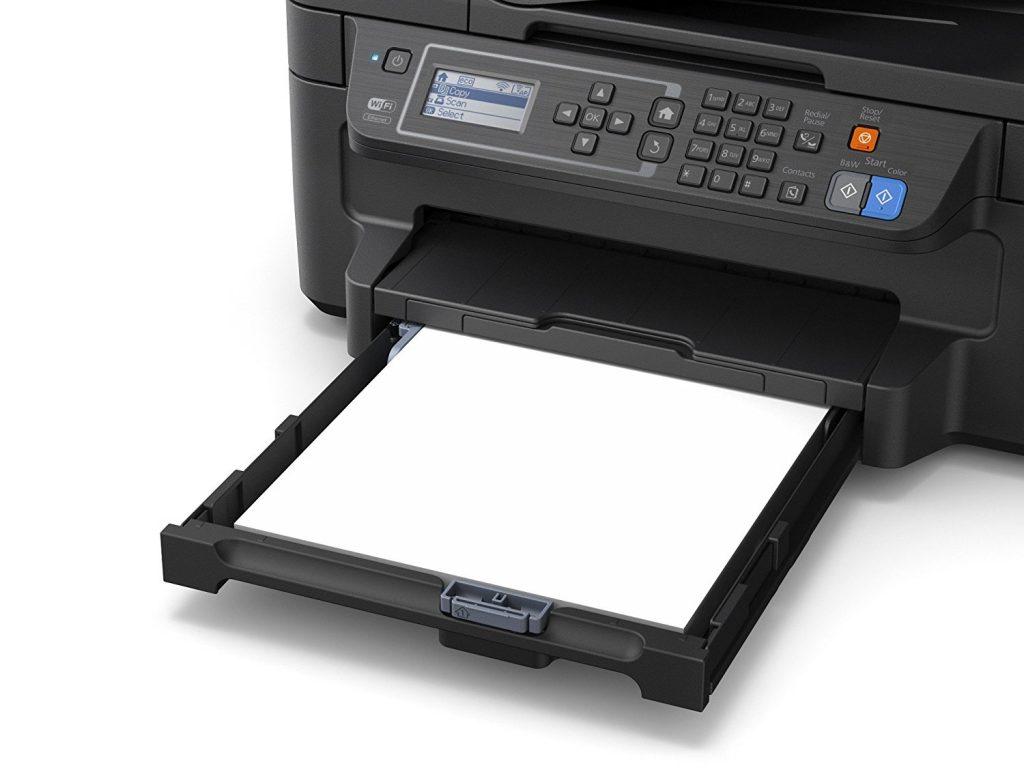 Epson Drucker | Vergleich & Testsieger Im März 2021