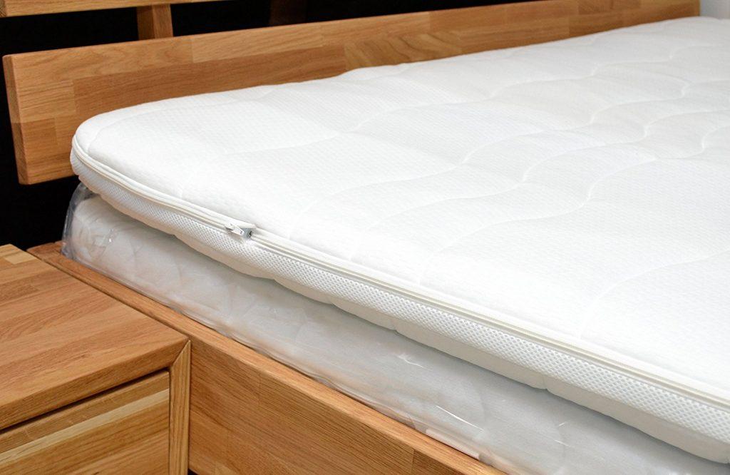 matratzentopper in 160x200 vergleich testsieger im november 2018. Black Bedroom Furniture Sets. Home Design Ideas
