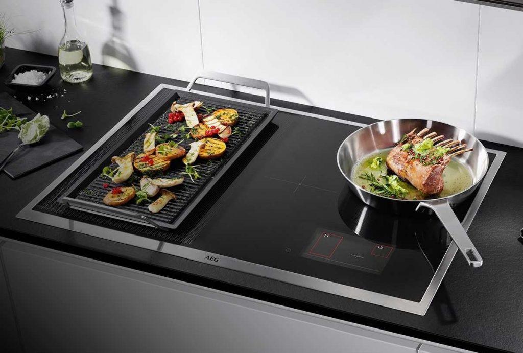 induktionskochfelder 80 cm vergleich testsieger im januar 2019. Black Bedroom Furniture Sets. Home Design Ideas