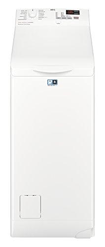 Waschmaschine Toplader Testsieger